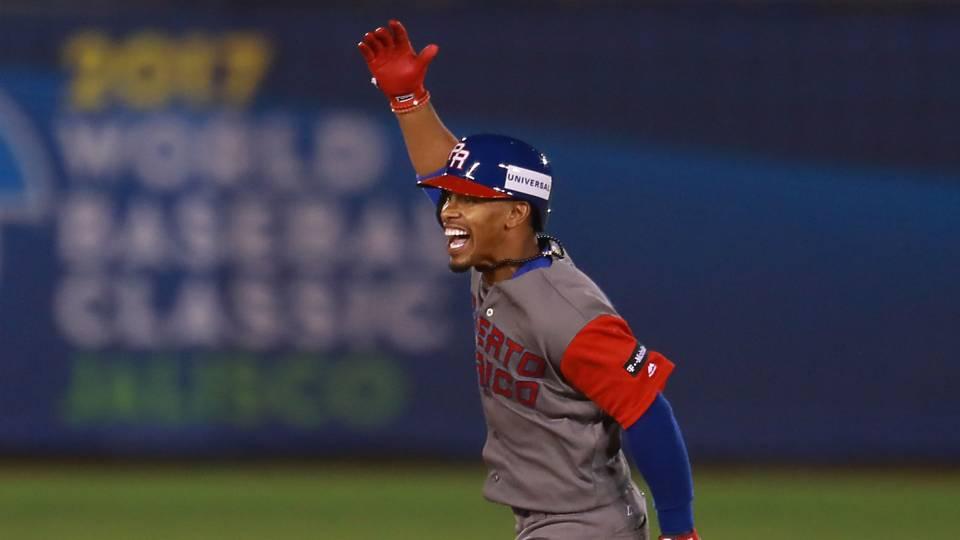 MLB前進波多黎各
