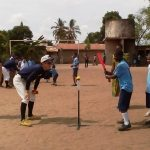More steps forward for baseball in Tanzania