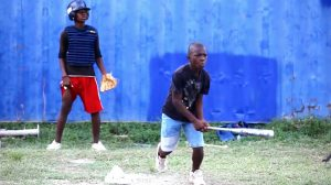 Dominican Republic supports baseball development in Haiti