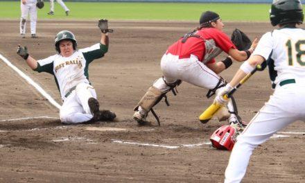 El Equipo Nacional Femenino de Australia Sub18 ponen rumbo a Hong Kong