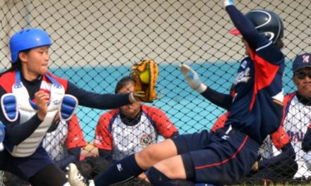 Japan wins Asian Junior Women's Championship in Thailand