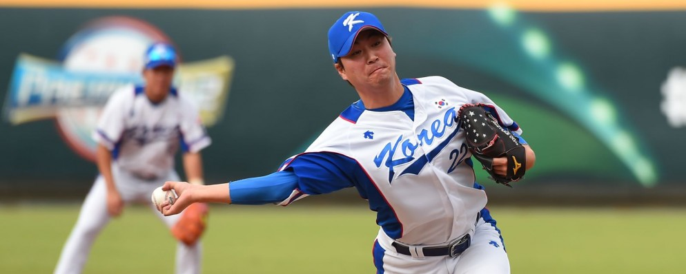 Preview: Day 6 of the WBSC Premier12