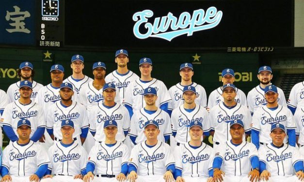 'WBSC Europe' launched to extend brand and structure at continental level for first time