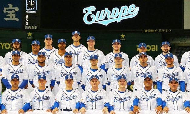 ヨーロッパ野球連盟とソフトボール連盟が合併し「WBSCヨーロッパ」を設立 WBSCの名称や組織構造を大陸連盟に導入