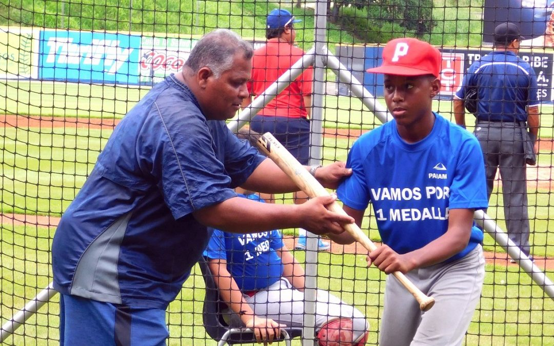 Panama readying for U-12 Baseball World Cup 2017