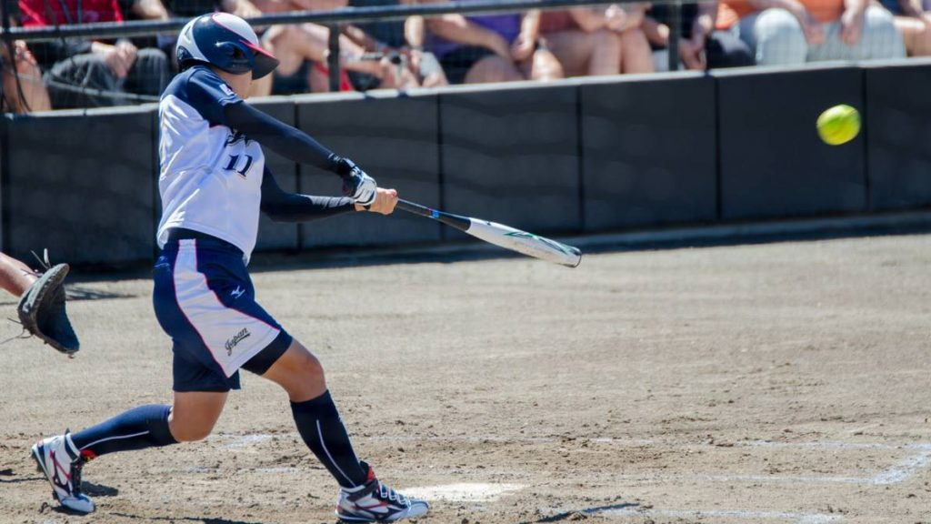 Japan tunes up in US, looks to reclaim WBSC world crown in women's softball in Chiba