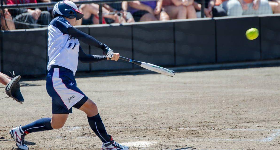 日本、2018女子ソフトボール世界選手権大会(千葉開催)優勝奪還を目指し、米国で合宿