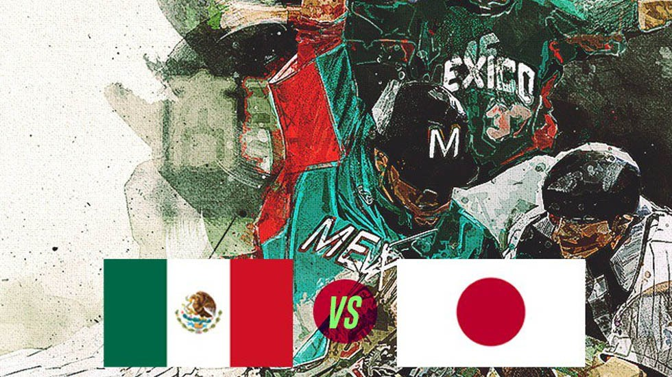 ENEOS Samurai Japan Series 2019