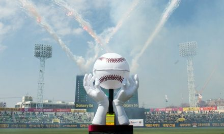 South Korea: KBO season opens; record 8 million fans expected in 2015