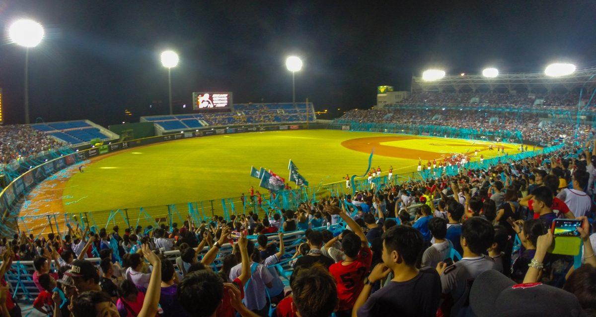 Lamigoモンキーズと中信兄弟が2017年CPBL台湾シリーズで対決