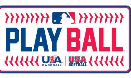 ASA/USA Softball partners with MLB, USA Baseball on Play Ball youth initiative