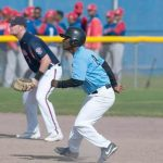 Manaka: how Botswana lost a soccer player and earned softball men's national team captain