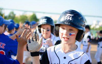 捷克主辦歐洲U-10層級棒球活動