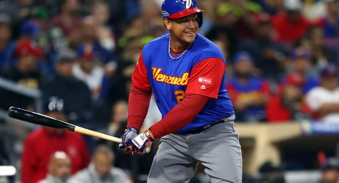 Héroe Miguel Cabrera envía al Equipo Nacional venezolano Sub-10 al Panamericano en México
