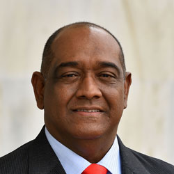 Antonio Morales A.