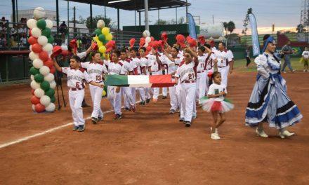 U-10 パンアメリカン野球選手権がメキシコで開催