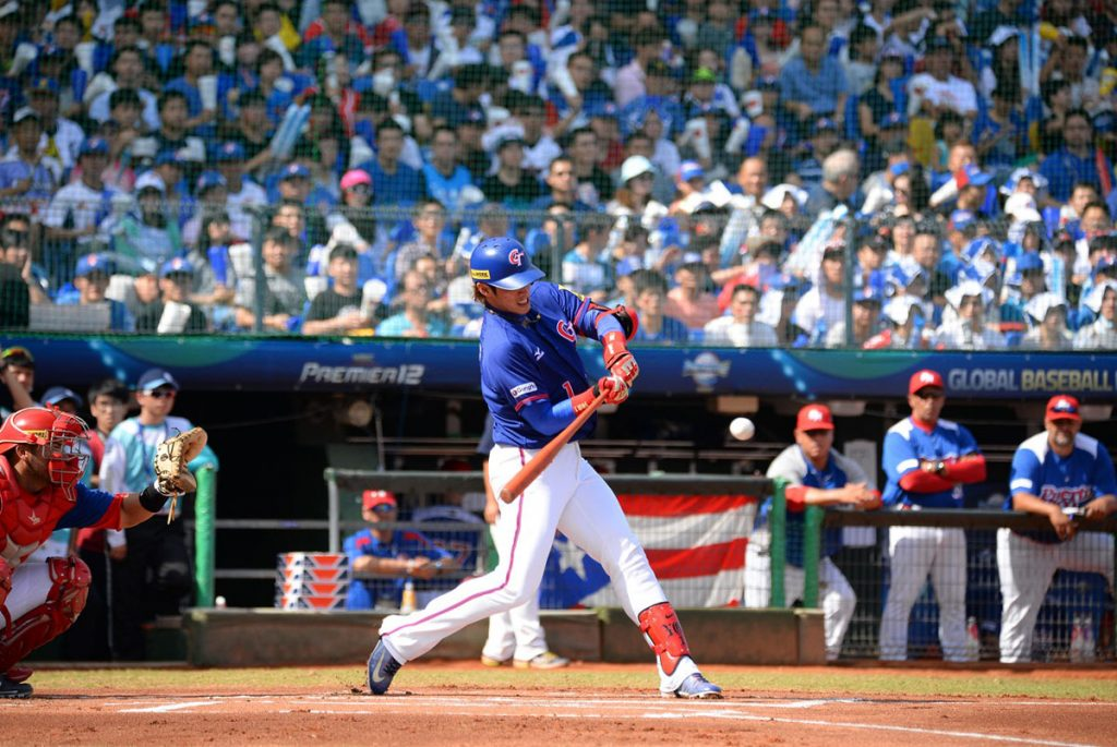 2015 WBSC Premier12 delivers US$ 131 million in brand exposure, sponsorship value