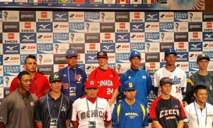 Watch Free Live-Stream of the 2015 WBSC U-18 Baseball World Cup