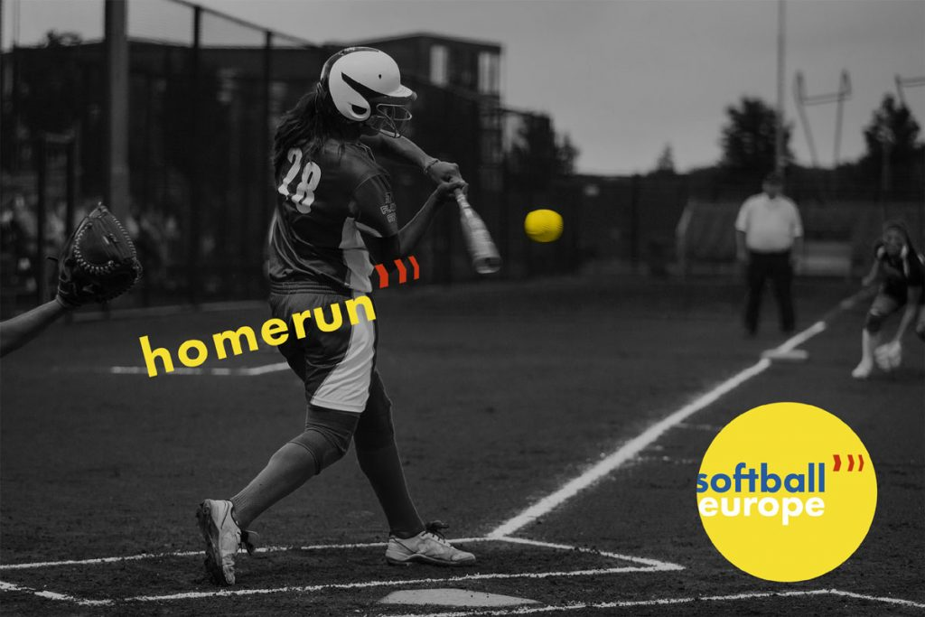 Softball Europe - the new brand for promotion of softball was launched