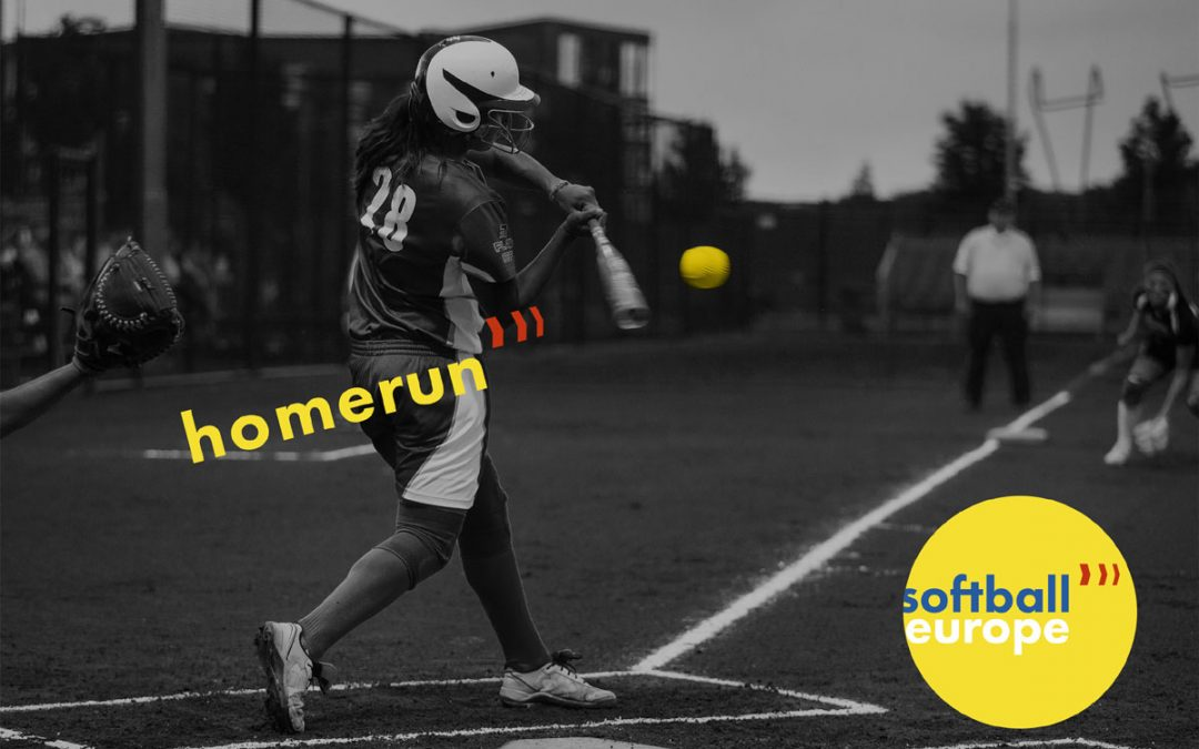 Softball Europe – the new brand for promotion of softball was launched