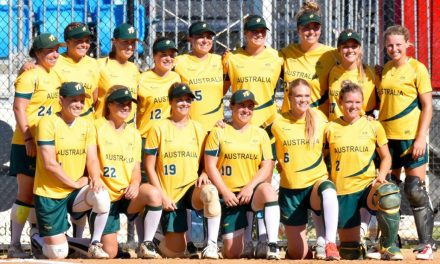 Australia names rosters for 2018 WBSC Softball World Championships