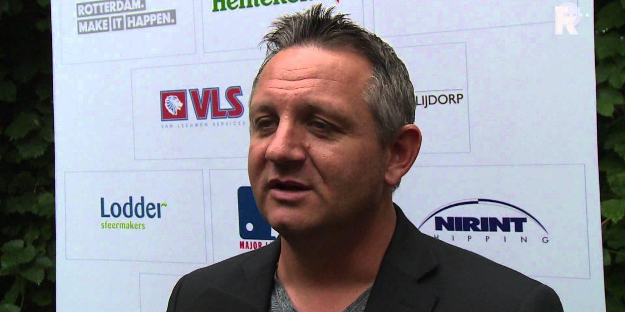 オランダ代表チームコーチのスティーブ・ヤンセン氏がシカゴ・カブスとコーチ契約