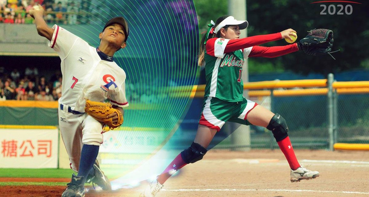 Béisbol, Softbol Olímpico de vuelta en 2020 dentro del nuevo paquete de deportes