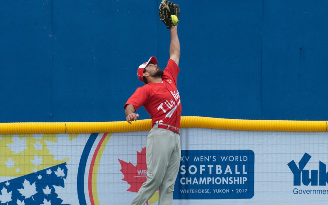 Canada remains undefeated on path to defending title at WBSC Men's Softball World Championship