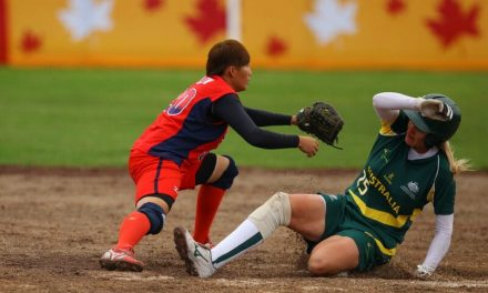 Nations, Pools revealed for 2016 WBSC Women's Softball World Championship
