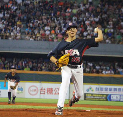 U.S. crowned U-12 World Champions with win over Chinese Taipei in WBSC U-12 Baseball World Cup Finale