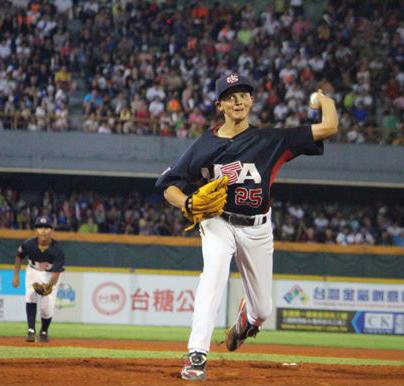 EE.UU se corona Campeona Mundial Sub-12 con Victoria sobre Chinese Taipei en la Final de la CM Sub12