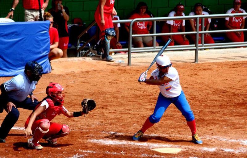 Venezuela y Panamá invictos en los Juegos Bolivarianos 2017