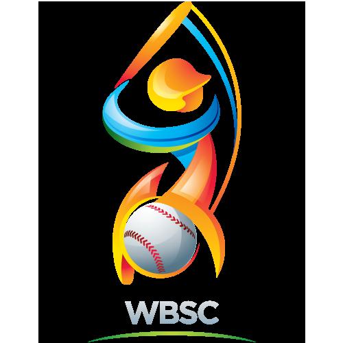 IV U-12 ベースボール・ワールドカップ Logo