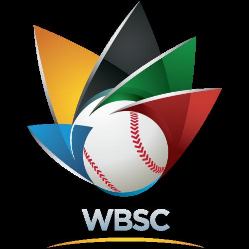 III Copa Mundial de Béisbol Sub-15 Logo