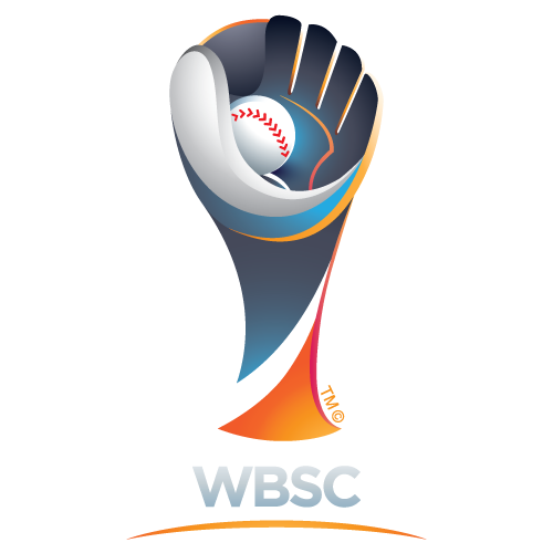 XXVIII U-18 Baseball World Cup Logo
