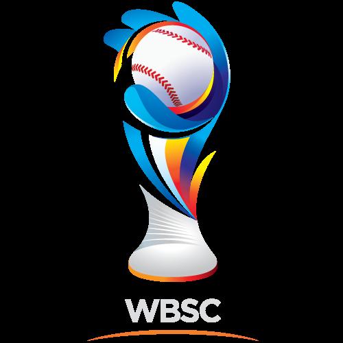 U-23棒球世界盃 Logo