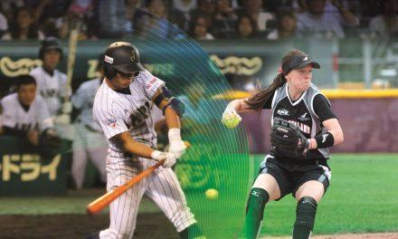 El calendario oficial internacional de béisbol y softbol de 2016 exhibirá 5 campeonatos mundiales juveniles y femeninos