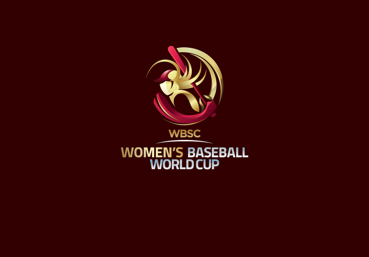new logo nations unveiled for lg presents wbsc womens