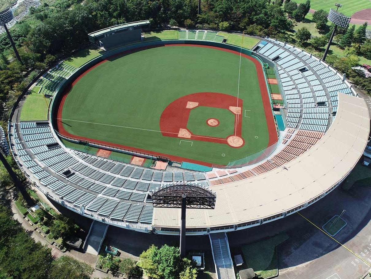 WBSC - World Baseball Softball Confederation