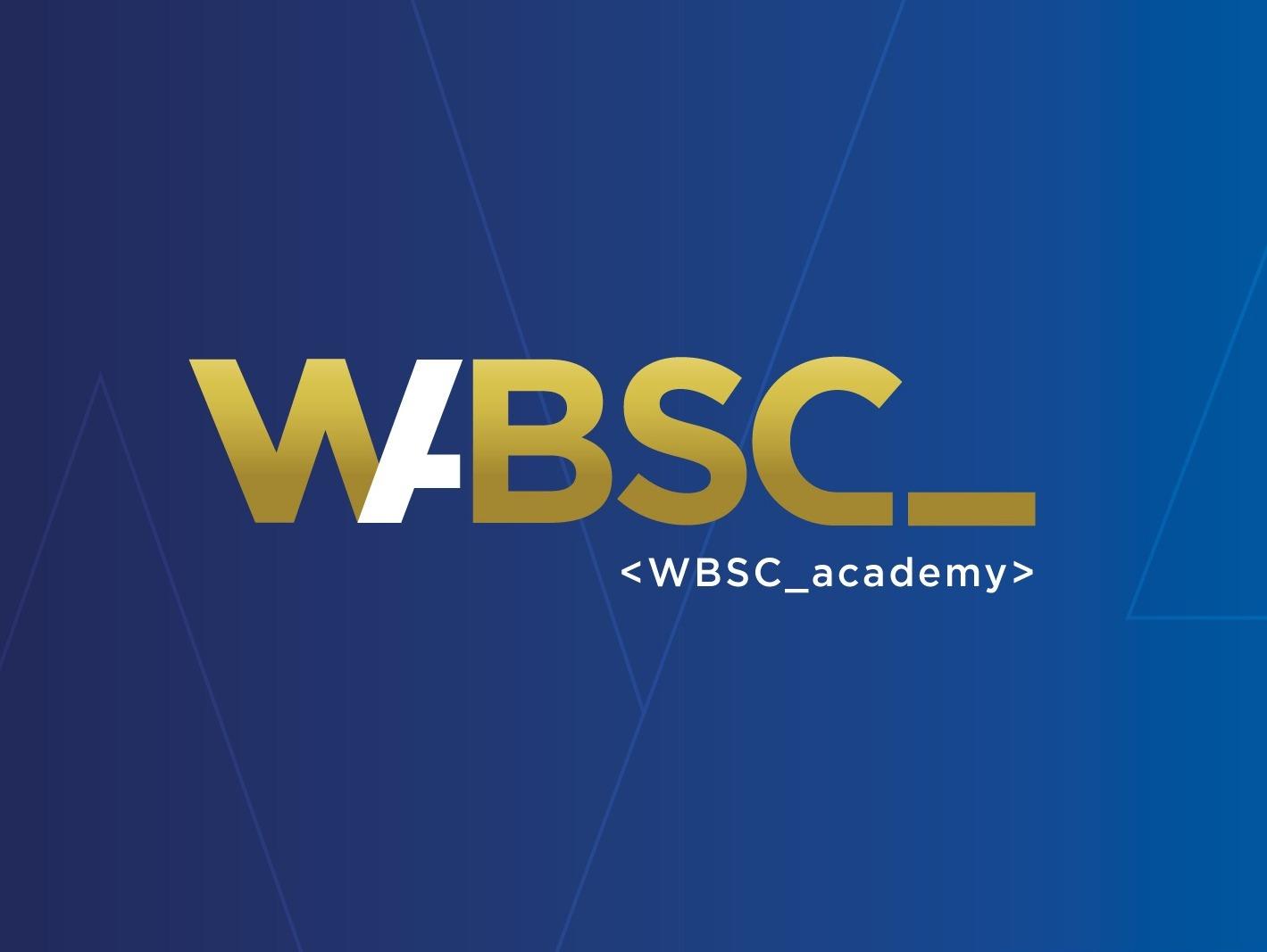 WBSC Academy