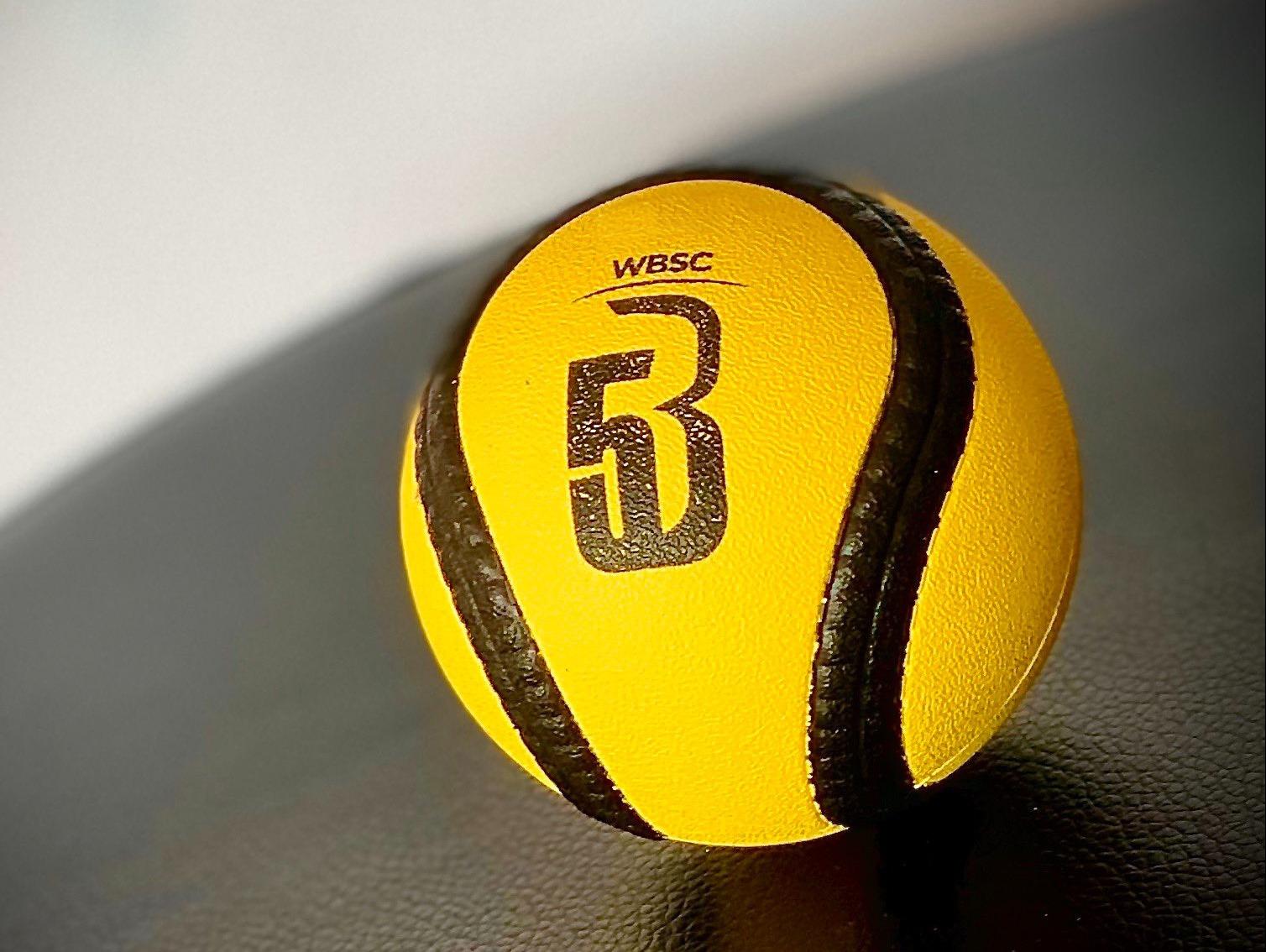 Baseball5 ball