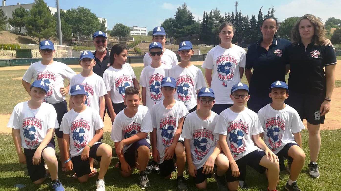 TDR 2019 Abruzzo Little League Baseball 02