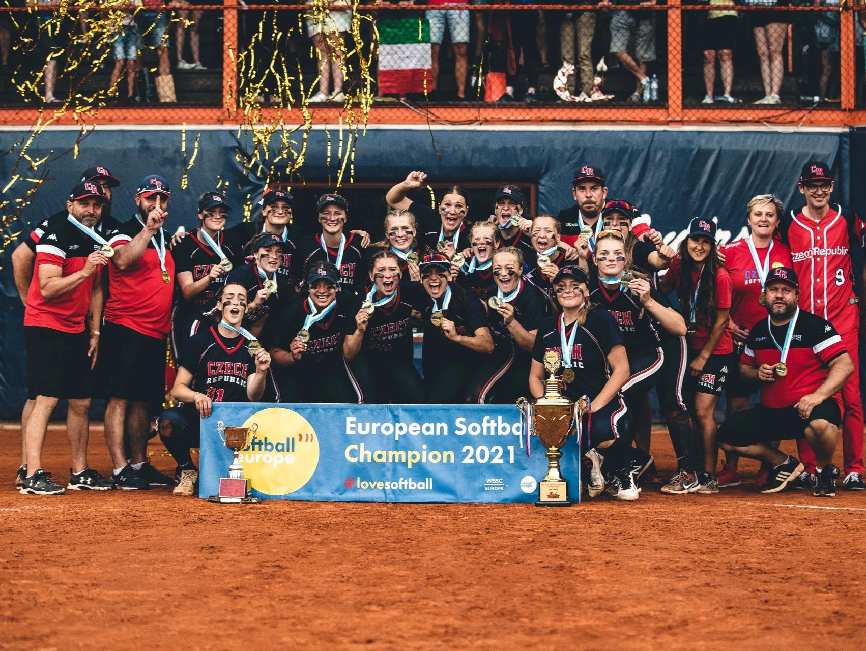 Europeo Under 18: Repubblica Ceca campione, Italia d'argento