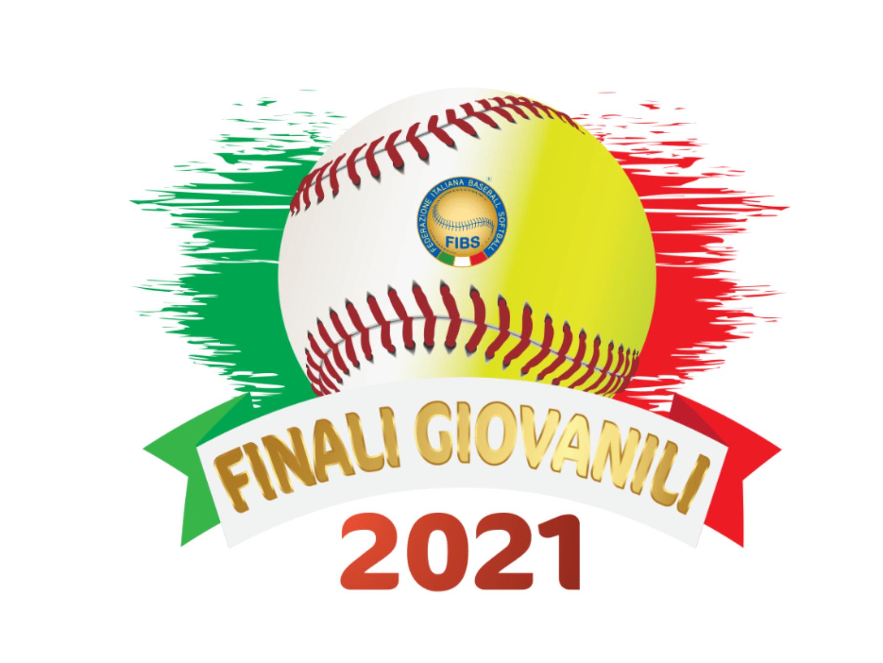 Finali Giovanili 2021