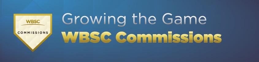 WBSC Commissions