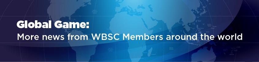 Member Federation News