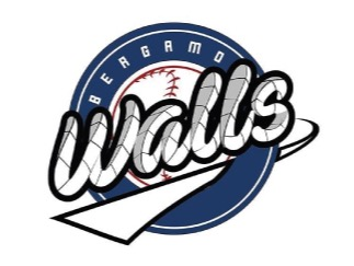 A.S.D. Bergamo Baseball e Softball flag