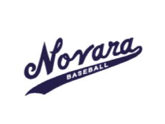 S.S.D. ARL Baseball Novara flag