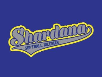 Shardana Softball Baseball Iglesias A.S.D. flag