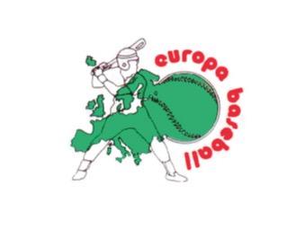 Europa Baseball A.S.D. flag